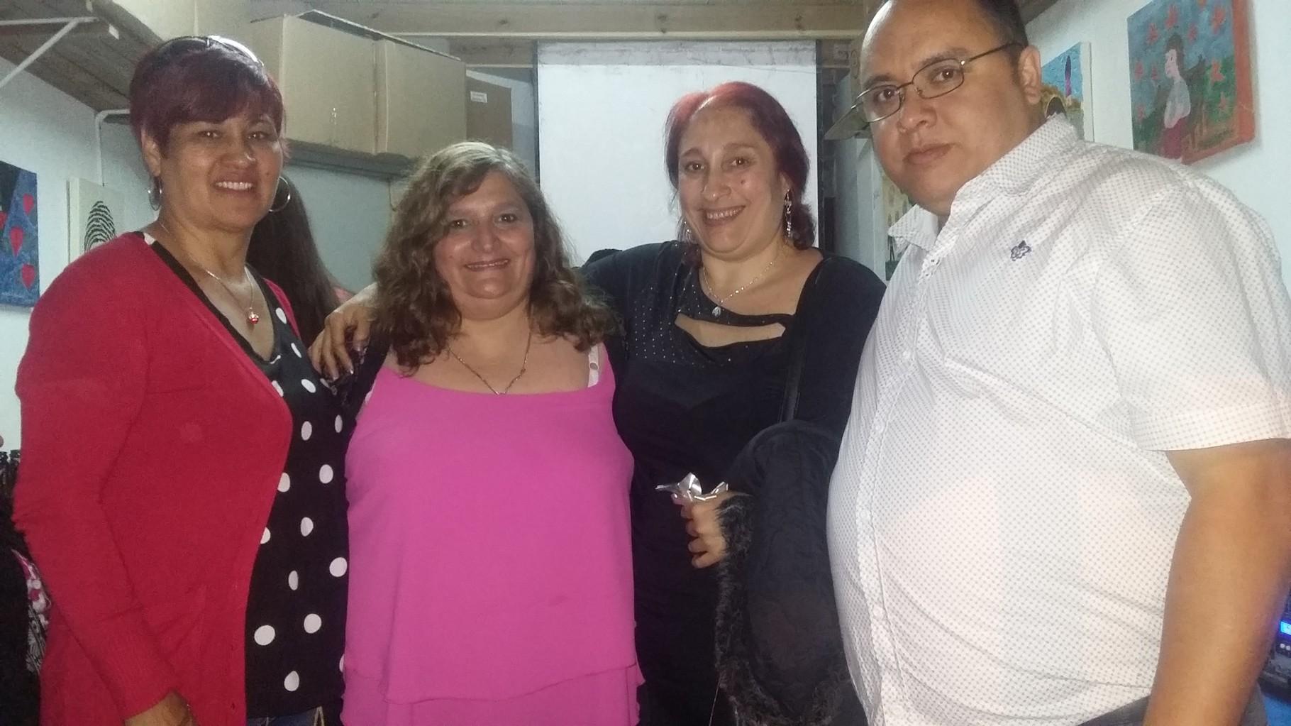 "CENTRO DE CAPACITACION COMUNITARIA ""UNITE A NOSOTROS"