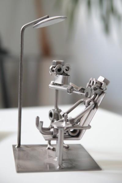 Zahnarztpraxis Gensingen Labor