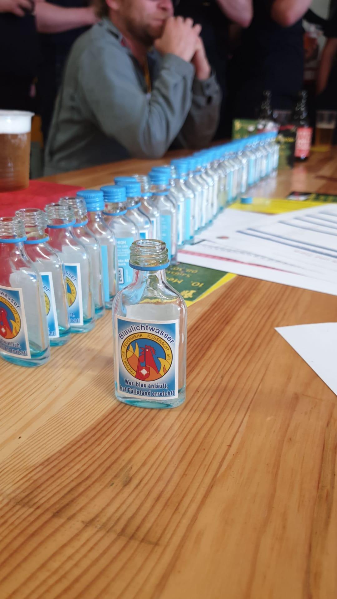 Plauschwettkampf Küssnacht am Rigi 2019