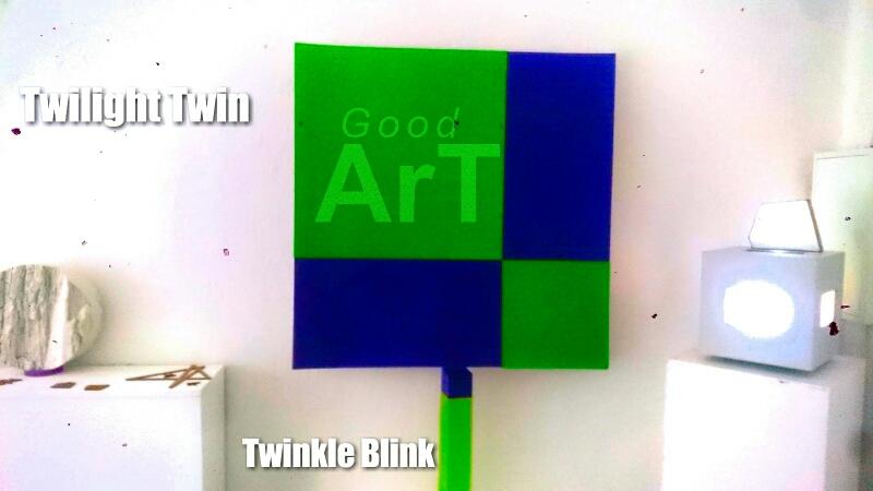 TwinkleBlinkHohlmaß&TwilightTwin
