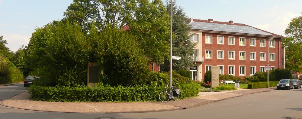 Herzlich willkommen Haus vom Guten Hirten Münster