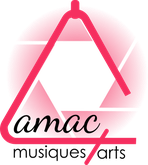 Logo Association musicale de Cénac