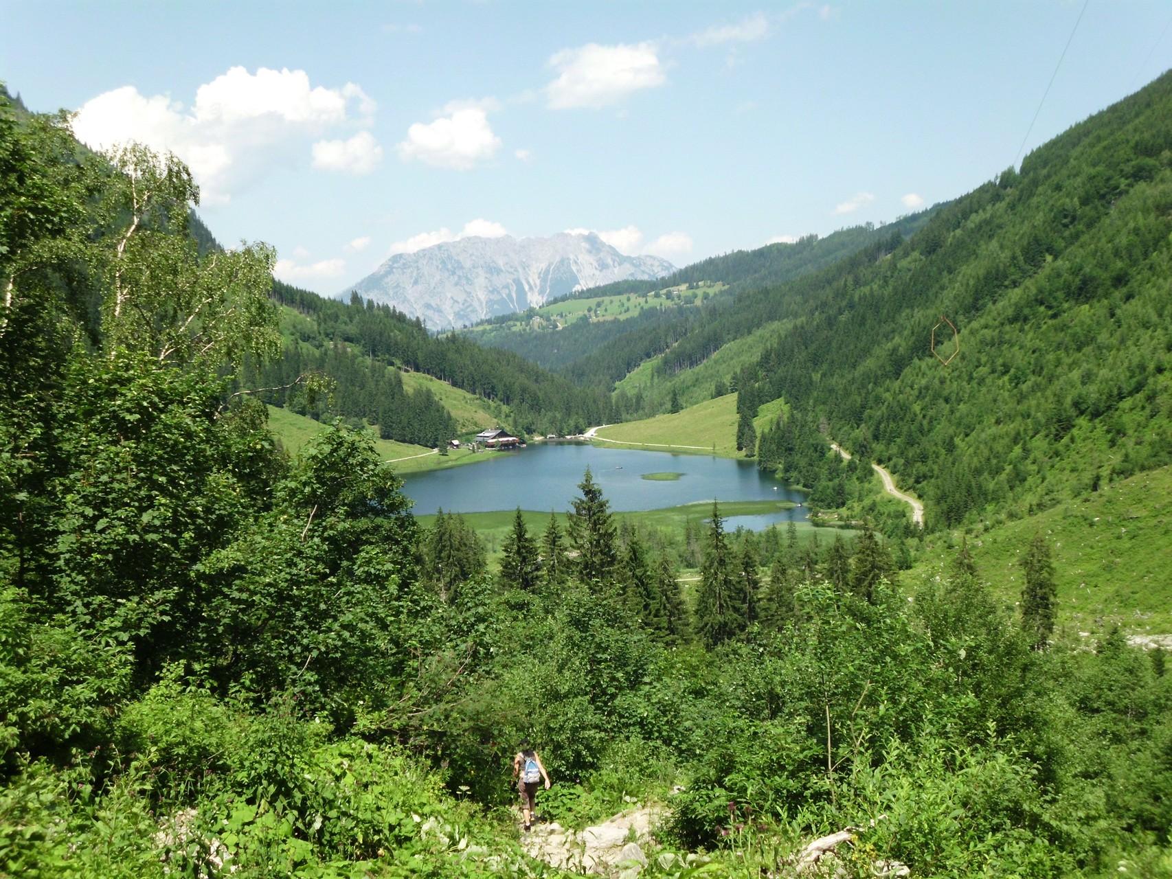 Der steirische Bodensee