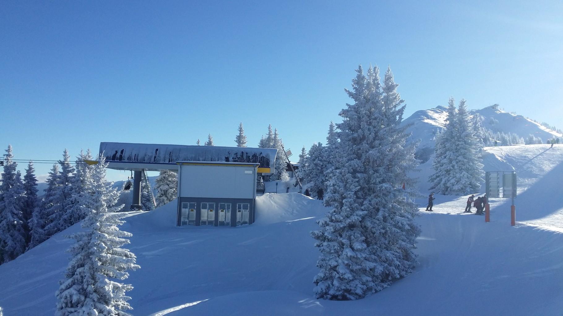 123 km of slopes