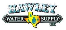 Hawley Water Supply