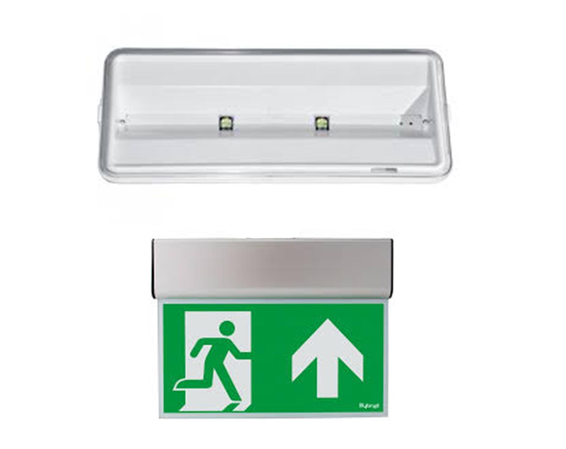 Pomiary, przegląd oświetlenia awaryjnego i ewakuacyjnego