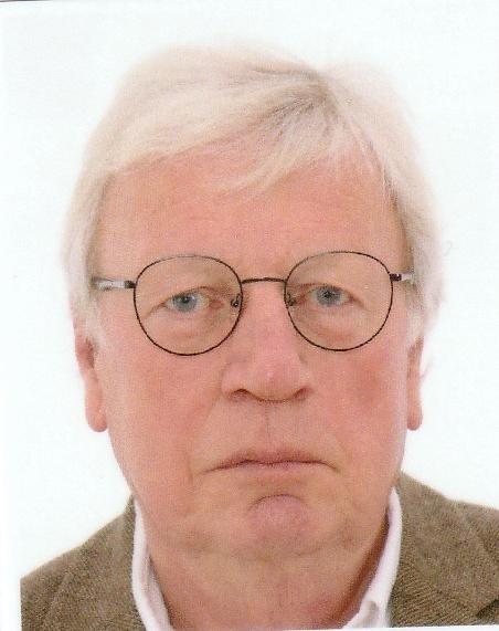 Rolf Hornbostel