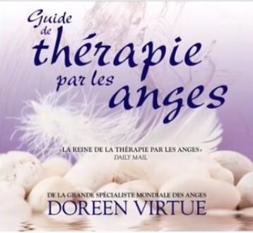 MEDITATION DE THERAPIE AVEC LES ANGES