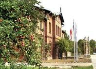 Naturparkzentrum Usedom