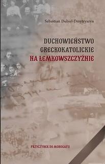 Duchowienstwo greckokatolickie