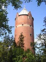 Wieża Łemków
