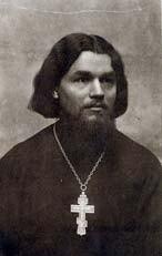 Św. Maksym Sandowicz