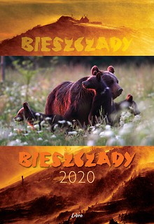 Bieszczady Kalendarz 2020