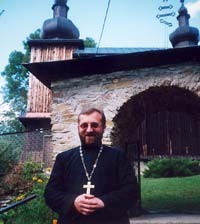 O. Julian Felenczak