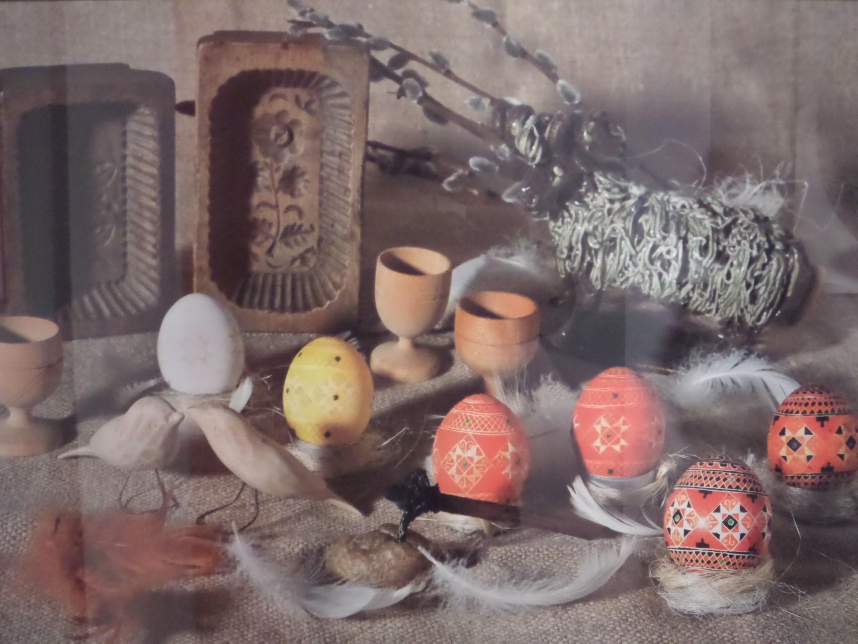 Wystawa w Muzeum Etnograficznym we Wrocławiu 2014
