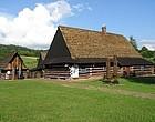 Zyndranowa Muzeum Łemkowskie
