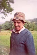 Józef Madzik, kustosz muzeum w Bartnem
