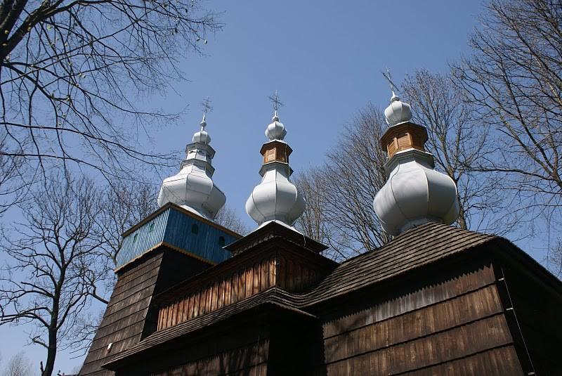 Cerkiew w Bielance fot. Joanna Glińska