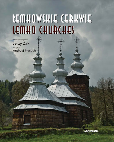 Łemkowskie cerkwie = Lemko churches