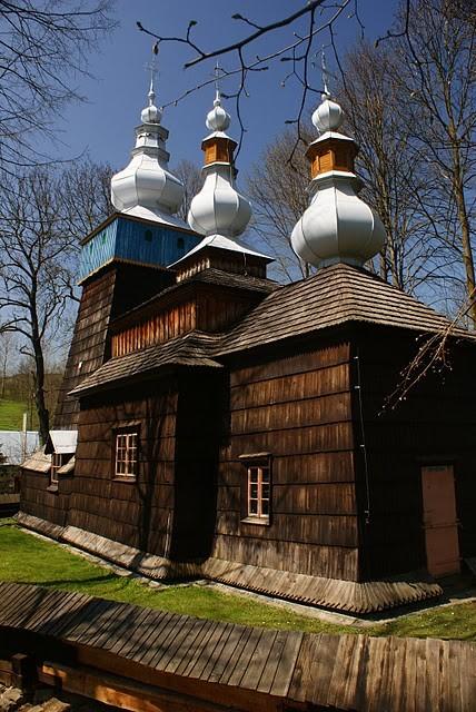 Bielanka cerkiew  fot. Joanna Glińska