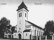 Kościół przy Marthaheim