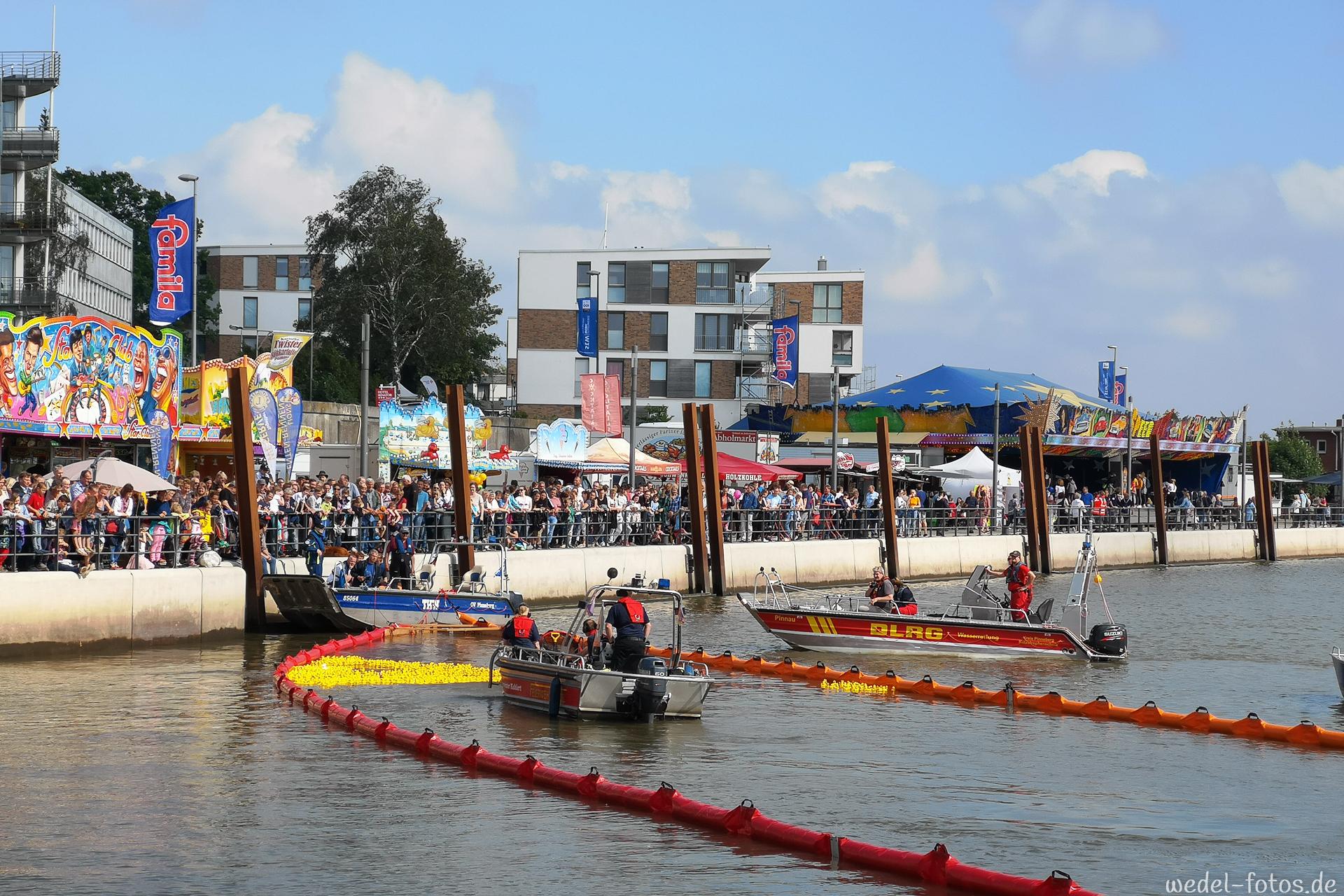 Hafenfest 2019
