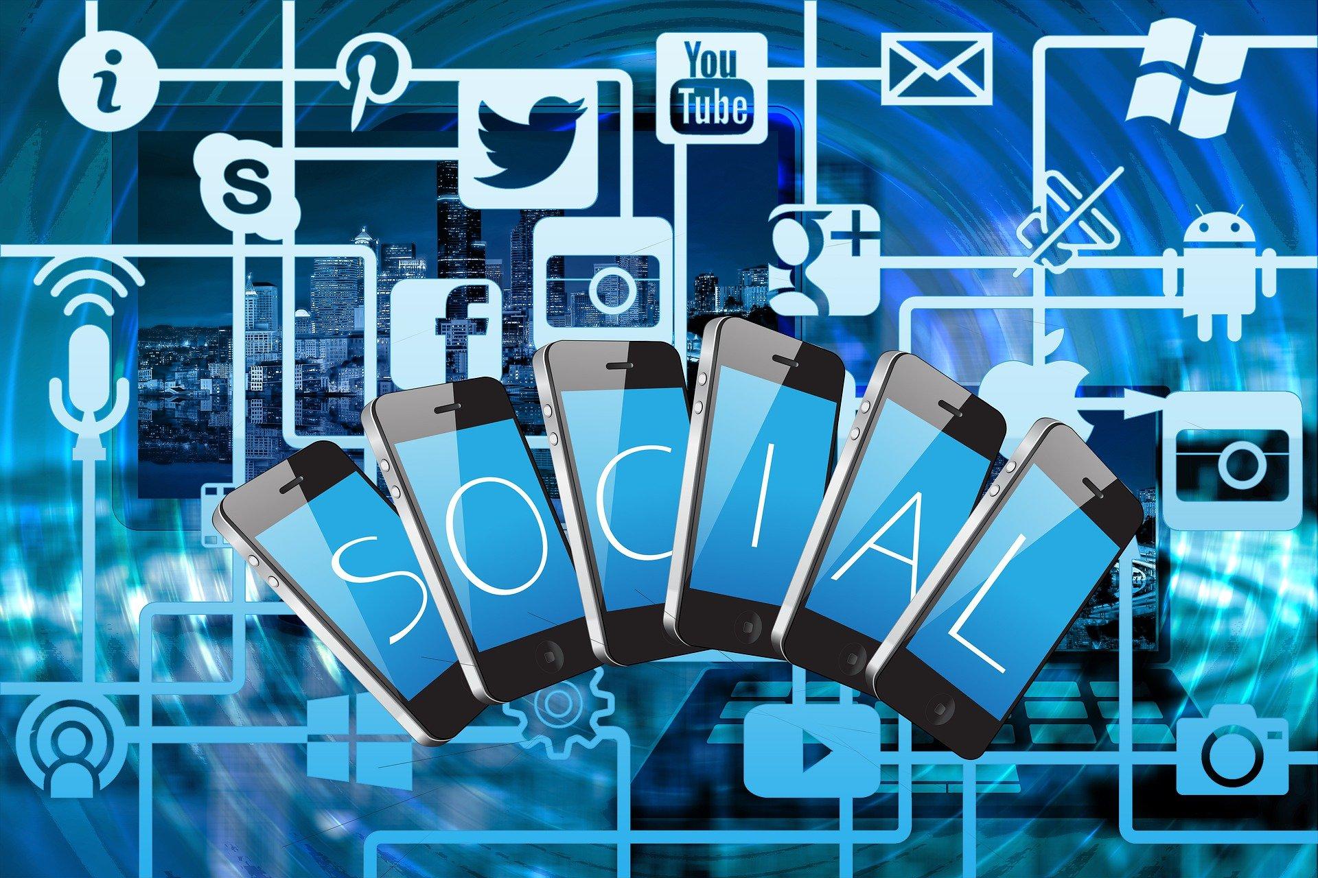 Social-Media-Marketing für Hausverwaltungen und Maklerunternehmen: Welche Möglichkeiten gibt es?