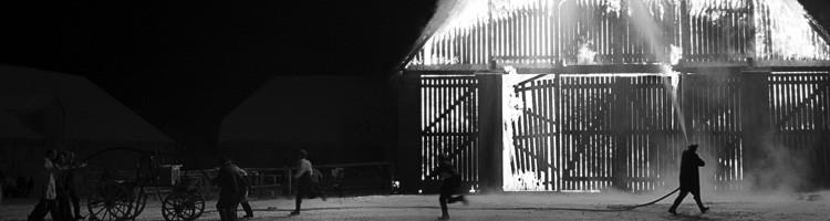 "Filmstill ""Das weiße Band"" X Filme Creative Pool GmbH"