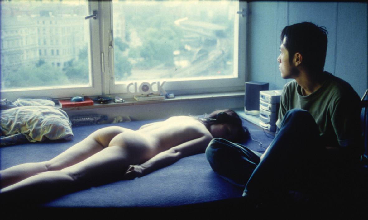 """Filmstill Whg.Koji """"In den Tag hinein"""" November Film GmbH"""