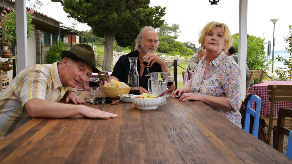 "Standfoto ""Verliebt in Kroatien"" Filmpool Fiction"