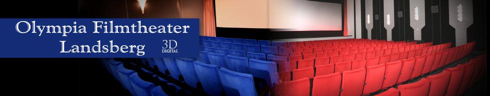 Olympia Filmtheater Landsberg