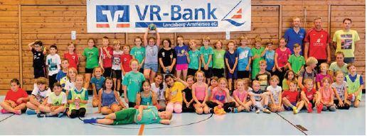 VR-Bank Jugendturnier