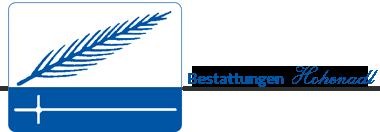 Bestattungsunternehmen Hohenadl
