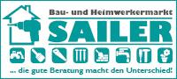 Bau- und Heimwerkermarkt Sailer