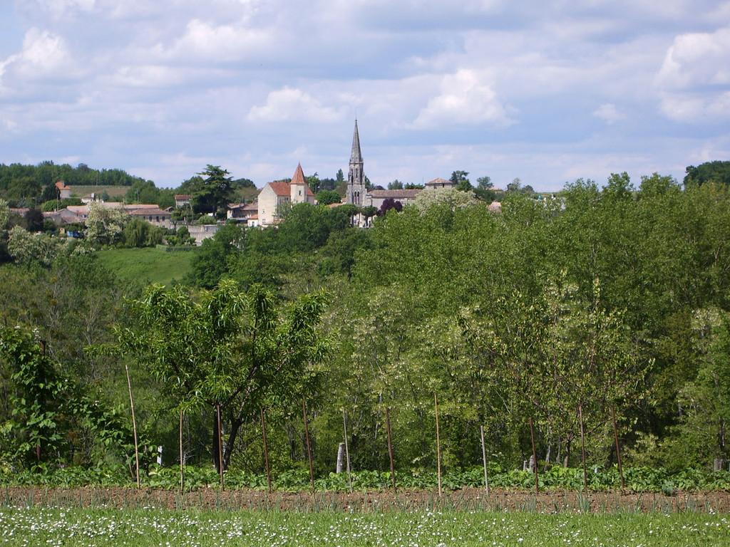 Ruch Village