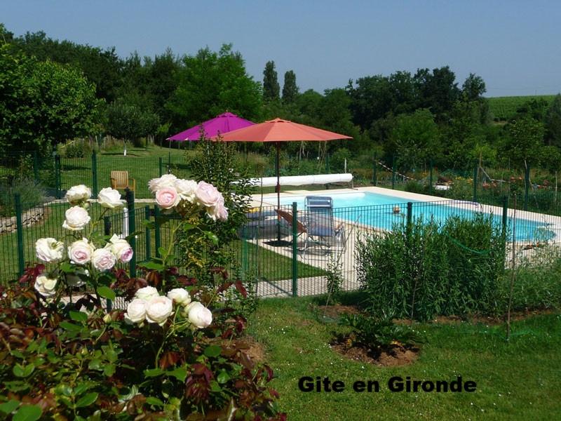 Gîte L'Estebot en Gironde
