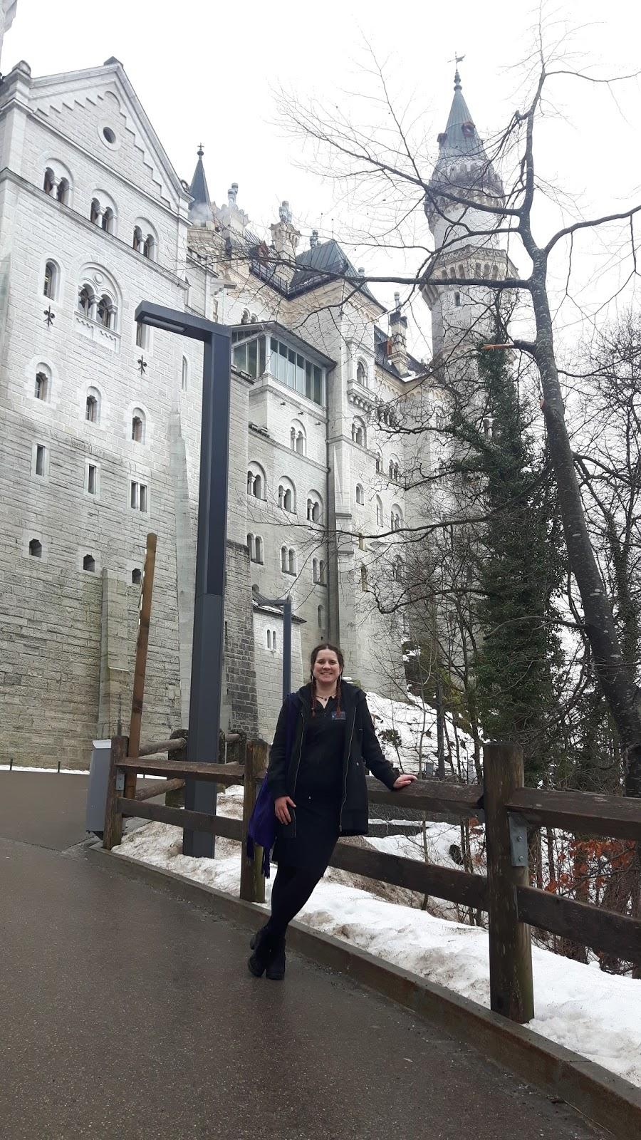 Schloss Neuschwanstein Gemany
