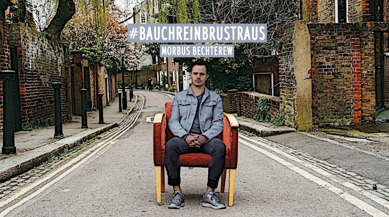 #bauchreinbrustraus: Schaut sich bitte jemand meinen Rücken an?!