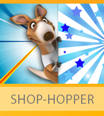 SHOP HOPPER