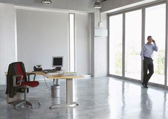 Arbeitszimmer gestaltungsmöglichkeiten  Arbeitszimmer Arbeitsecke - Steuerlatein