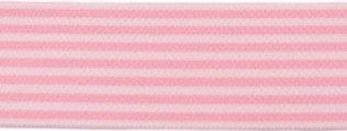rosa gestreift