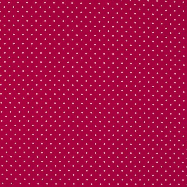 Punkte klein pink