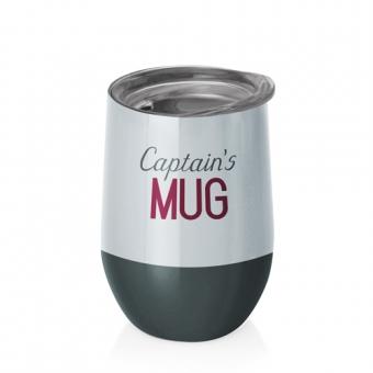 captians mug