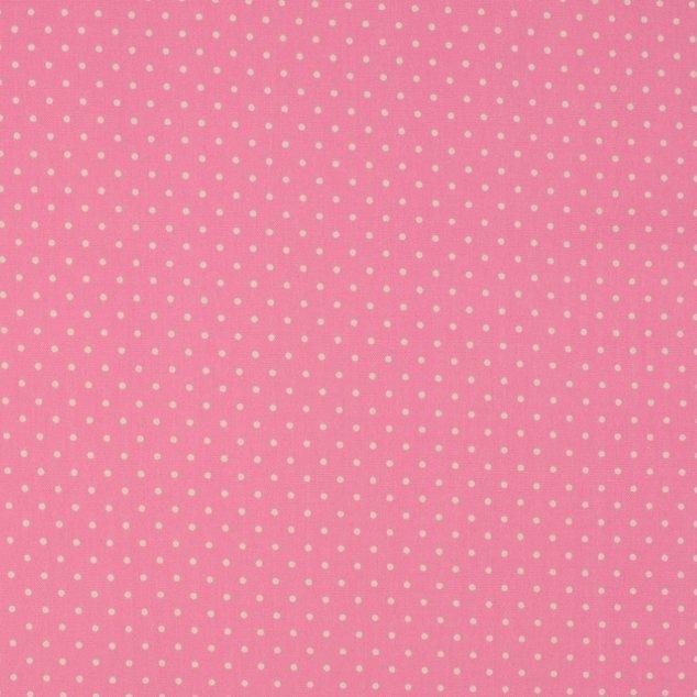 Punkte klein rosa