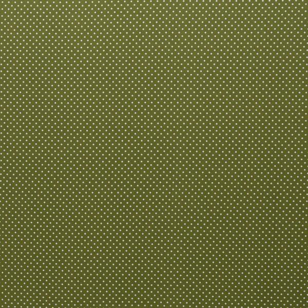Punkte klein grün