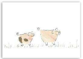 Schweinchen