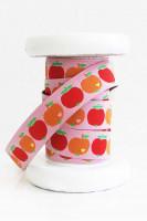 Äpfelchen rot 15 mm
