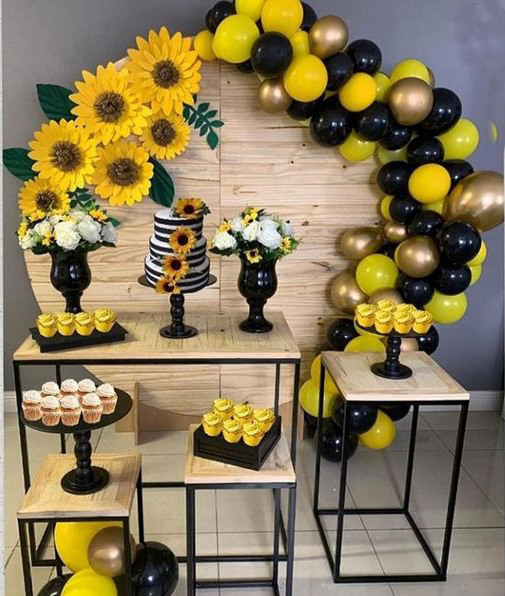 ideas baby shower amarillo