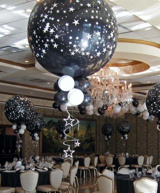 globos gigantes para 15 años