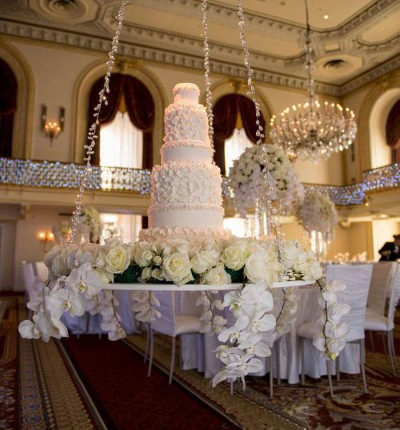 ideas de pastel para boda